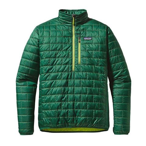 Patagonia Nano Puff on sale!