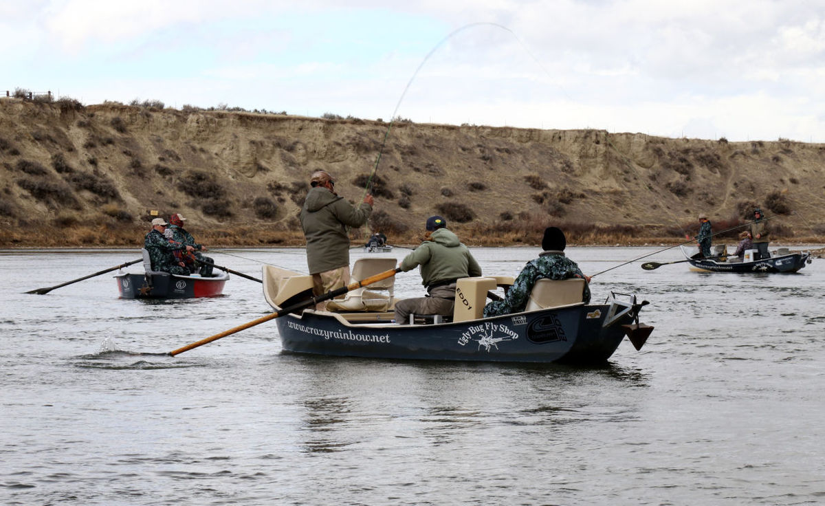 Star-Tribune Article: Nonprofit connects veterans in hunting and fishing mentoring program