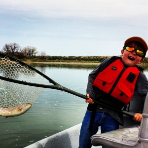 North Platte Fishing Report