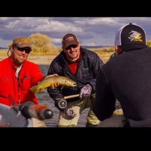 Fly Rod Chronicles stops in Casper!