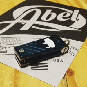 New Abel Wyoming Buffalo Nippers