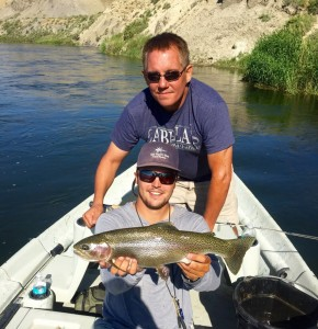 North Platte Fishing Reports