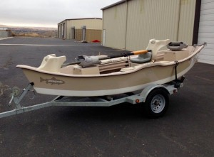 Drift Boats For Sale!