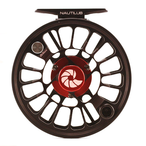 New Nautilus X Frame Reels & Fishing Update