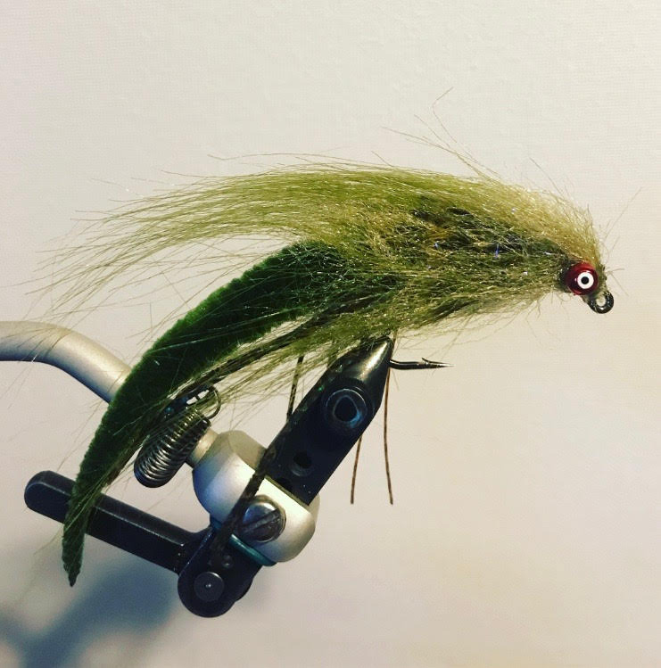 Last Fly Tying Night of the Season!!