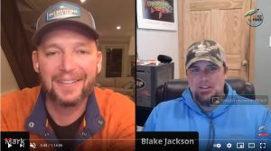 Watch as the New Fly Fisher and Blake Jackson talk trout.