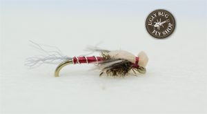 What's in Your Fly Box?