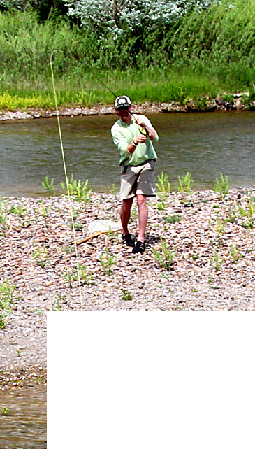 Crazy Rainbow Fly Fishing Guides What Else Should I Bring, Casper Wyoming